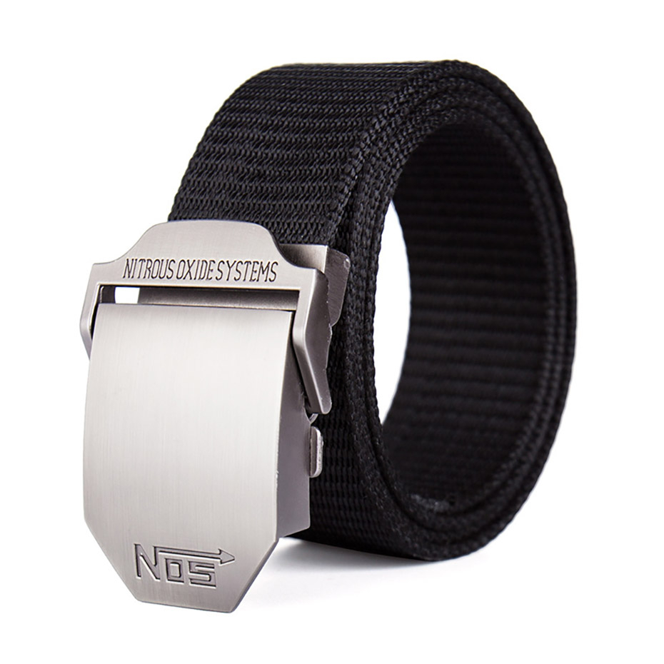 MEDYLA military belt outdoor tactical belt men/&women high quality canvas belts f