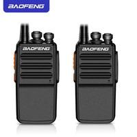 שני הדרך רדיו uhf 2pcs ניו Baofeng BF-C5 פלוס שני הדרך רדיו 5W UHF 400-470MHz מכשיר הקשר Portable 16CH FM משדר CB רדיו Interphone (1)