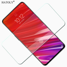 2PCS Screen Protector Lenovo Z5 Pro Glass Tempered For Phone Film HATOLY