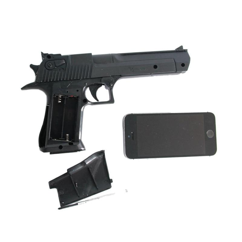 Assassination Classroom Nagisa Shiota S A A U S O Handgun And Cosplay Pvc Weapon Built In Infrared Pistol Sound Effects G01t12 Gags Practical Jokes Aliexpress