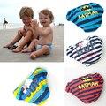 Super Bebê Menino Swimwear Calças para Crianças de 12 Meses a 2 Anos