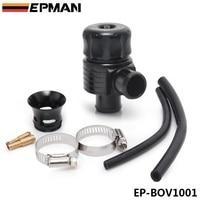EPMAN High Quality Racing Turbo Aluminum 25mm Diesel Blow Off Valve Diesel Dump Valve Diesel BOV