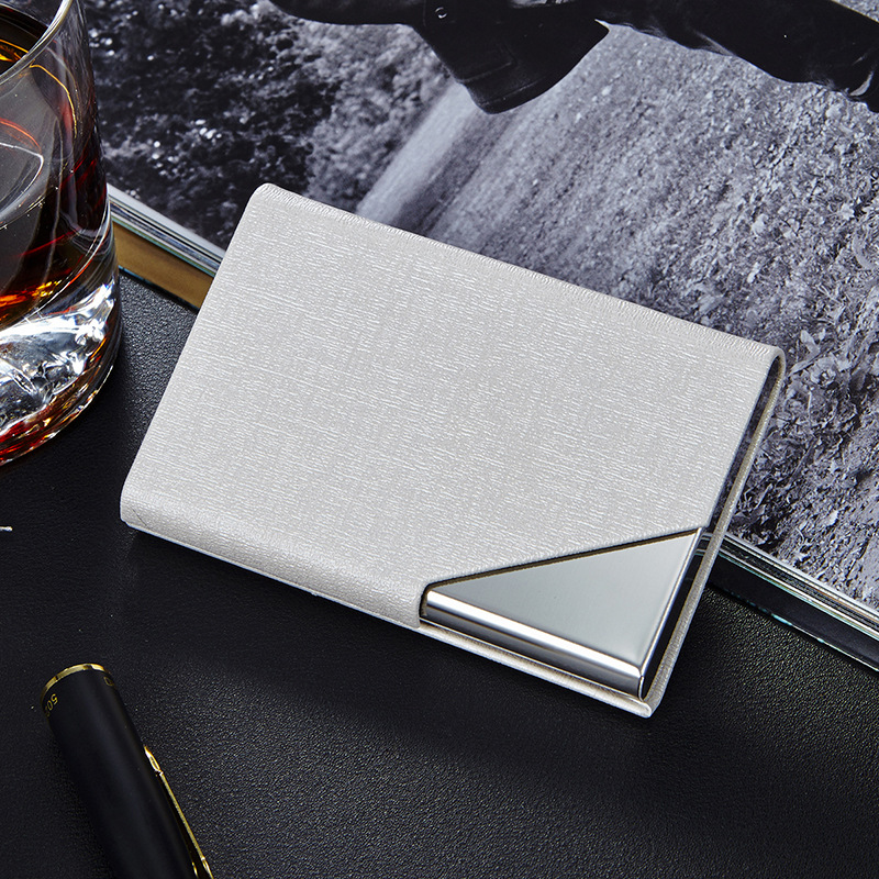 Rfid Card Holder Business Card Wallet ID Credit Card Holder Women ...