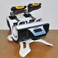 Бесплатная доставка ST-210 Автоматическая Кружка Пресс Машина Для делать кружки sublimacion машина давления жары кружки печатная машина