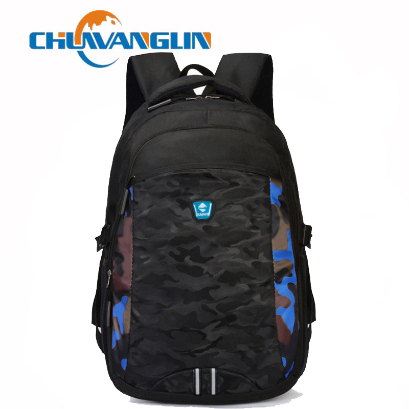 Chuwanglin Fashion Male Backpack Patchwork Laptop Backpacks Unisex School Bags Waterproof Travel Backpacks Mochilas Mujer D7770