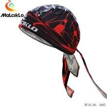 2017 Malciklo Women/Men Professional Cycling Ciclismo Team Bicycle Bike MTB Sport Headscarf Headbands Scarf Headwear T002
