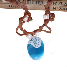 Moana princess necklace vaiana Key Ring Pendant Movie Anime Figures Action Toy One Piece toys toothless dragon toys gift