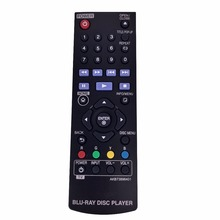 цена на New Original for LG DVD/Blu-ray Player Remote Control AKB73896401 BP135 / BP240 BLU RAY Playe