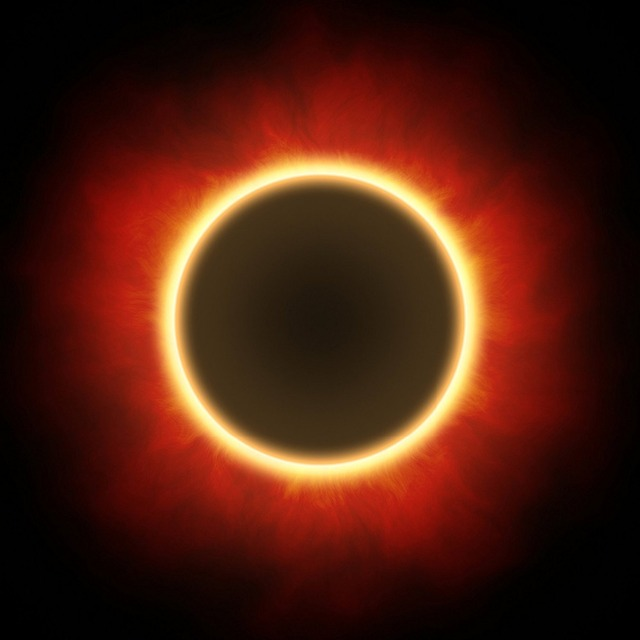 Solar Eclipse Viewing Filter Glasses – 10pcs/lot