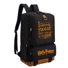 Expecto Patronum – Harry Potter Spells Bag