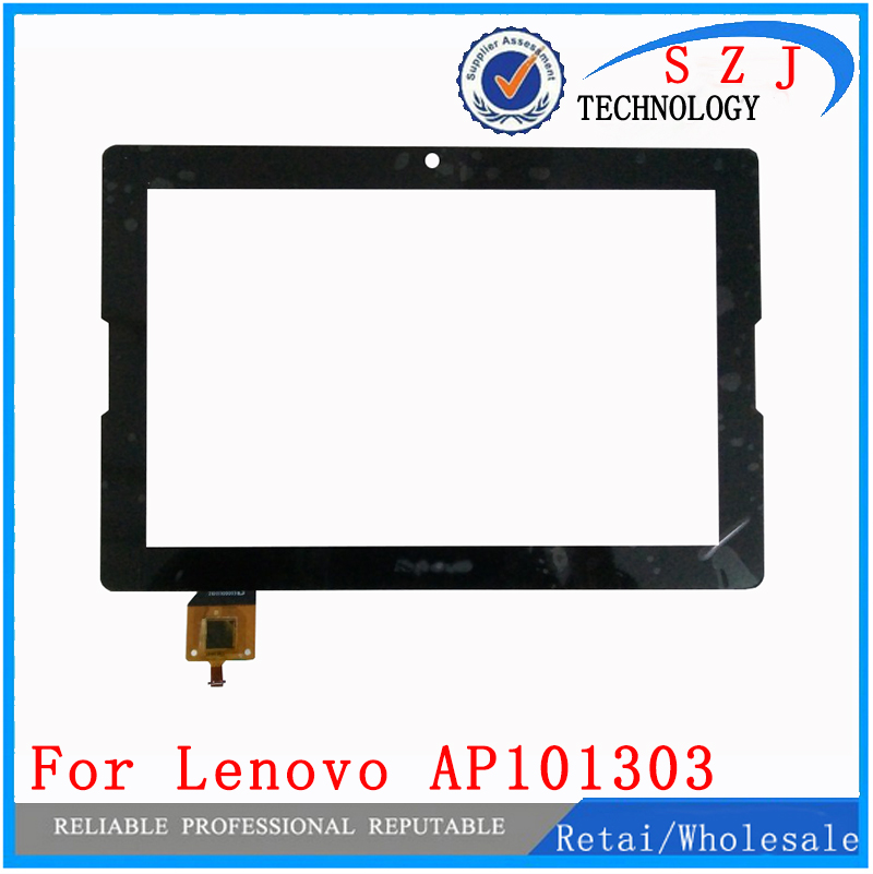 New 10.1 inch For Lenovo A10-70 A7600 B0474 T Touch Screen Panel Digitizer Glass Sensor Repairment Parts AP101303 210111100005