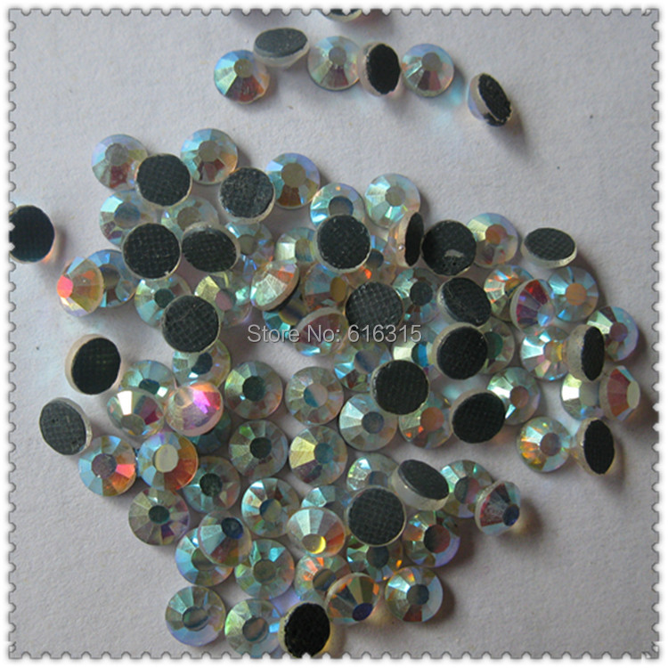 world stones dmc quality strass size ss10 3mm color crystal ab with 1440  pcs per pack  rhinestone dmc hot selling for shoes-in Rhinestones from Home  ... cab284d5208d