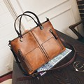 Women Leather Handbag Messenger Shoulder Bag Woman New Fashion Bag Handbags Ladies Famous Brand Casual Tote Bag G16