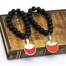 NARUTO Bracelets Uchiha Sasuke Family Logo (2 styles)