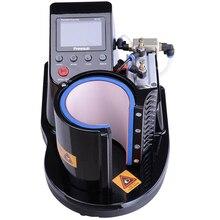Новый Ariival ST-110 пневматическая кружка термопресс машина сублимационный принтер цифровой тепловой кружка печатная машина