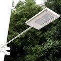 Rua luz solar Painel de Energia Solar LEVOU Rua Iluminação Sensor De Luz Solar Ao Ar Livre Parede Caminho Lâmpada De Emergência A018c