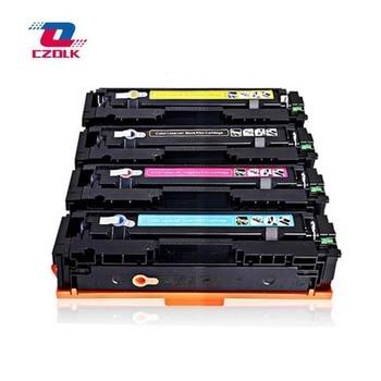 1set X compatible CB540A CB540 540A 540 CB541A CB542A CB543A 125A Toner Cartridge for HP laserjet 1215 CP1215 CP1515n CP1518ni