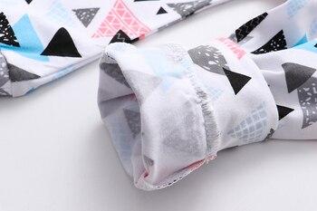 Newborn Infant Baby Girls Clothes 3Pcs Clothing Set Cute Short sleeve Letter Pink T-shirts+Pants+Headband Cotton Outfits Set