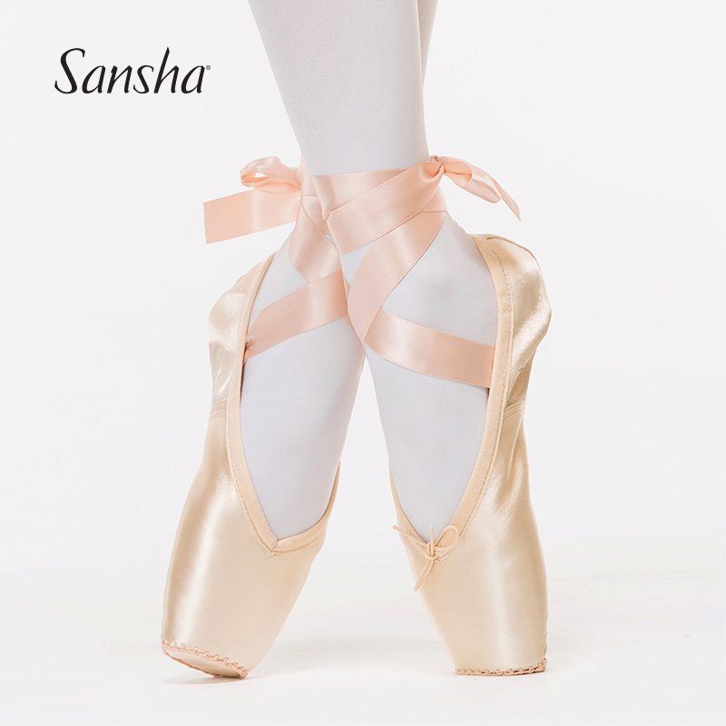 la pointe single girls Our incredible selection of hard-working pointe shoes boast a perfect fit and style shop the brands you love including bloch, capezio, sansha and grishko.