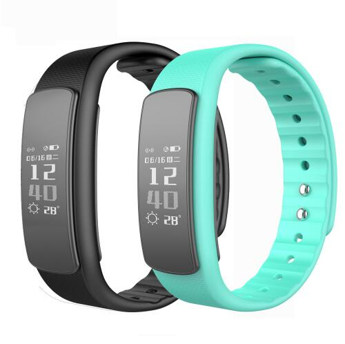 2017 new IWOWN i6 HR Heart Rate Monitor Smart Band Wristband with Fitness Tracker Sport Smartband