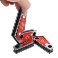 2pcs Strong Welding Corner Magnet/Neodymium Magnetic Holder Twin Pack