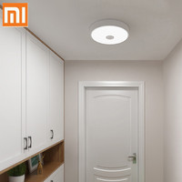 Xiaomi Yeelight YLXD09YL Human Body / Photosensitive Sensor Induction LED Ceiling Light ( Xiaomi Ecosysterm Product ) AC220 240V