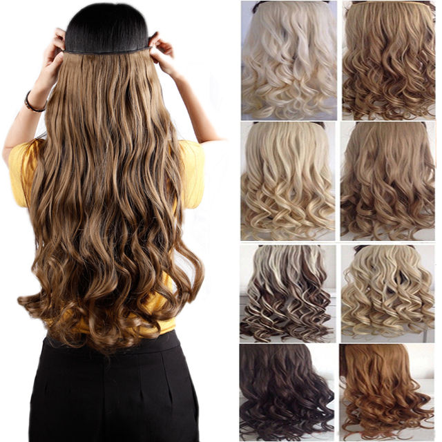 Us local warehouse 23 inches 58 cm clip in on hair extensions half us local warehouse 23 inches 58 cm clip in on hair extensions half full head one pmusecretfo Choice Image