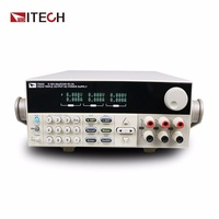 ITECH IT6332L three channel programmable DC power supply Load power Power Lab AC220V/AC110V