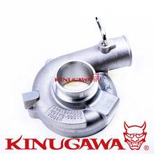 "Kinugawa Carcaça Do Compressor Turbo 2.25 ""para SUBARU STI WRX TD05H 20G"