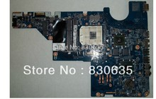 615582-001 laptop motherboard CQ62 615582-001 HM55 7% off Sales promotion, FULL TESTED,
