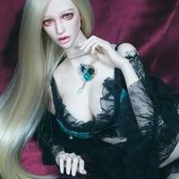 Dollshe DS Amanda Beauty 26F classic bjd sd doll 1 3 body model girls oueneifs High