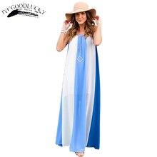 Maxi Dresses Summer For Women Plus Size
