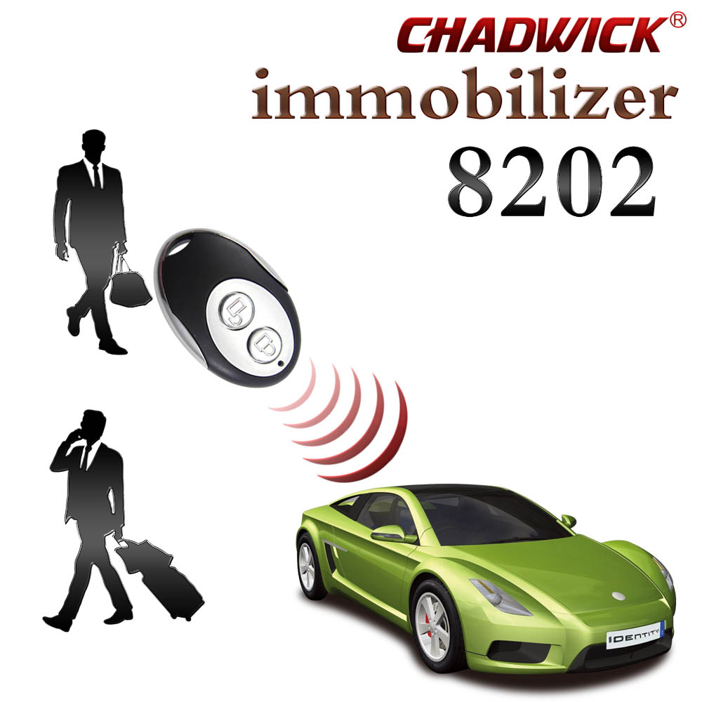 Immobilizer Car Anti Theft Relay,Anti-theft Electronic engine Lock unlock auto sensoring Vehicle,van, truck 12V DC CHADWICK 8202 quelle seeberger 114778