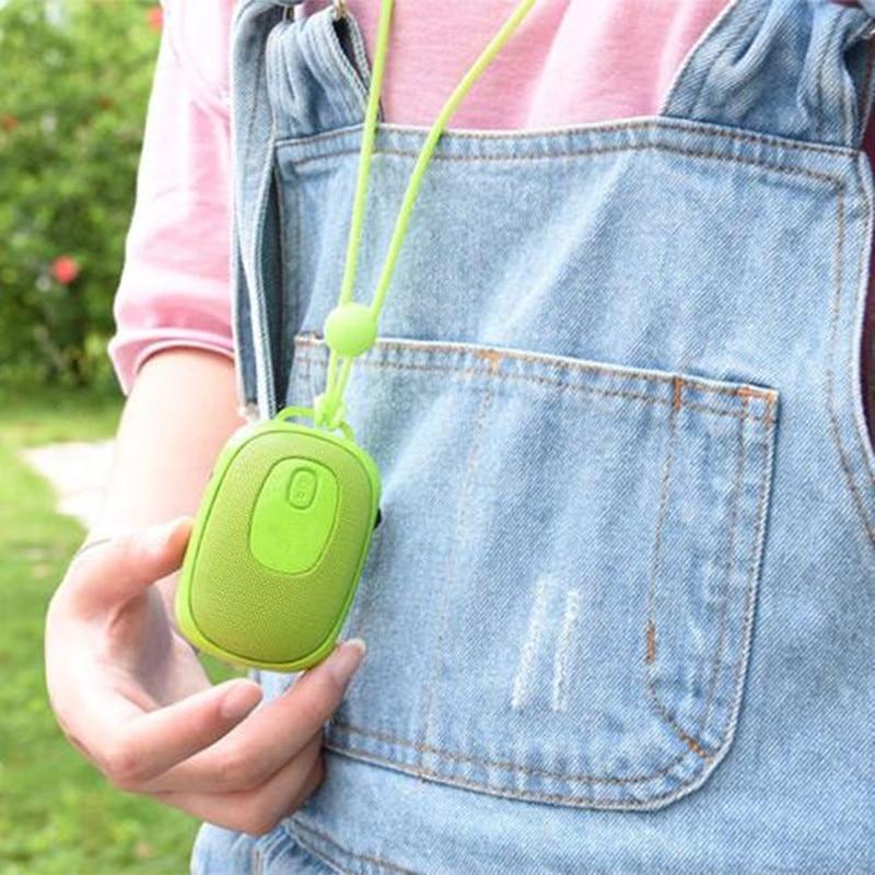 Card Bluetooth Speaker Wireless Outdoor Sports Bluetooth Audio Bluetooth Speaker for <font><b>Q1</b></font>