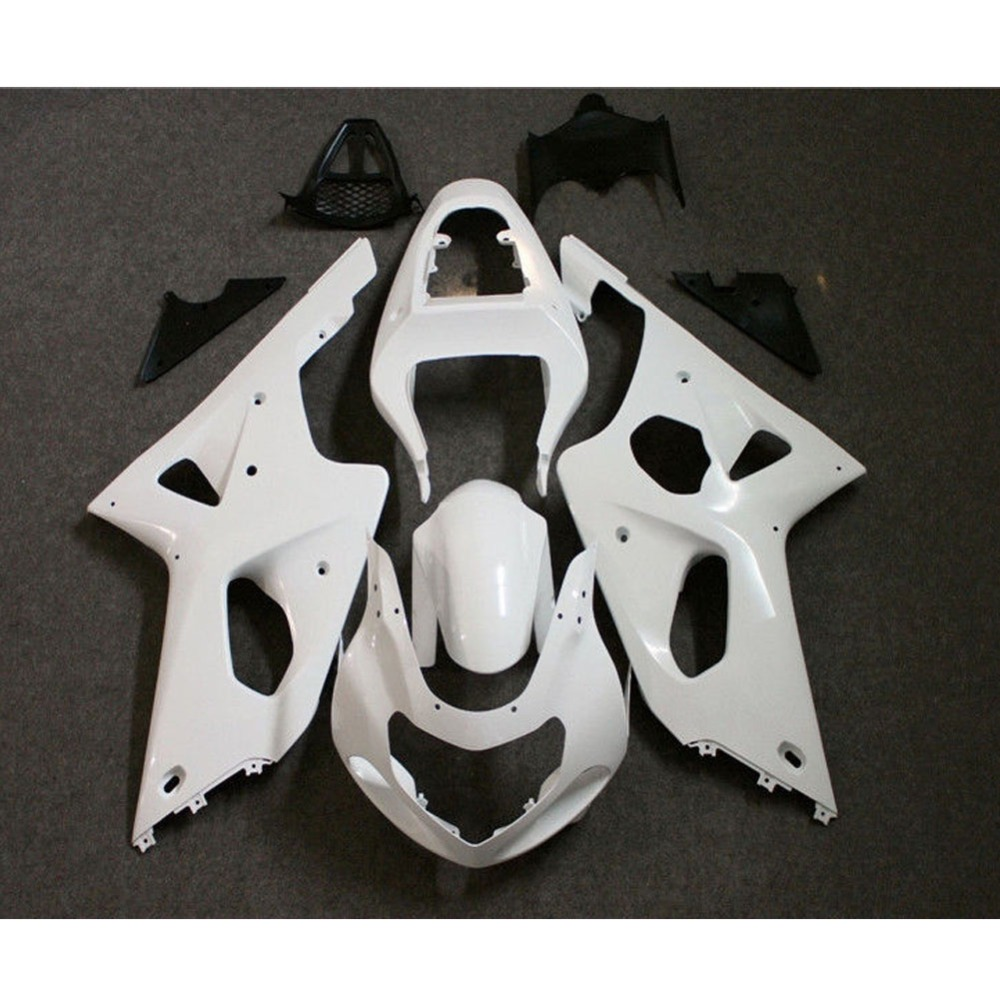 2000-<font><b>2002</b></font> For <font><b>Suzuki</b></font> GSX-R1000 Unpainted Molding Injection ABS Fairings Kit Bodywork GSX1000R <font><b>GSXR</b></font> <font><b>1000</b></font> GSXR1000 2000 2001 <font><b>2002</b></font> image
