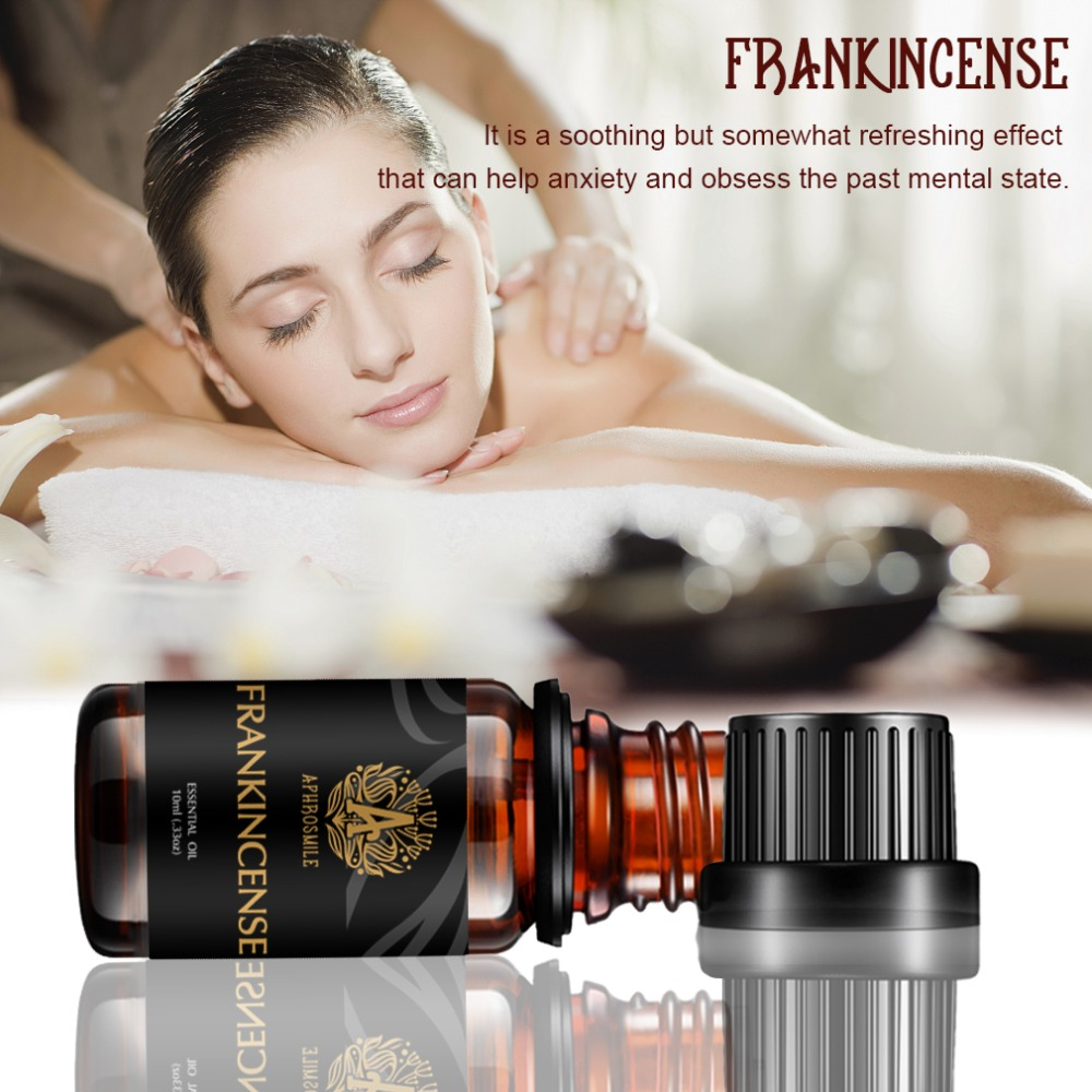 Dimollaure Frankincense essential oil natural Anti aging Wrinkle Restore skin elasticity balance grease Remove odor dropshipping