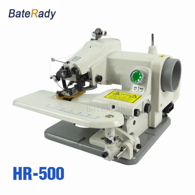 Aliexpress Buy HR40BateRpak Household Blindstitch Sewing Adorable Blind Stitch Sewing Machine For Sale