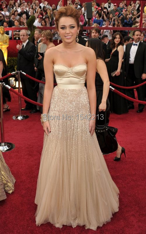 Popular Miley Cyrus Dress-Buy Cheap Miley Cyrus Dress lots from ...