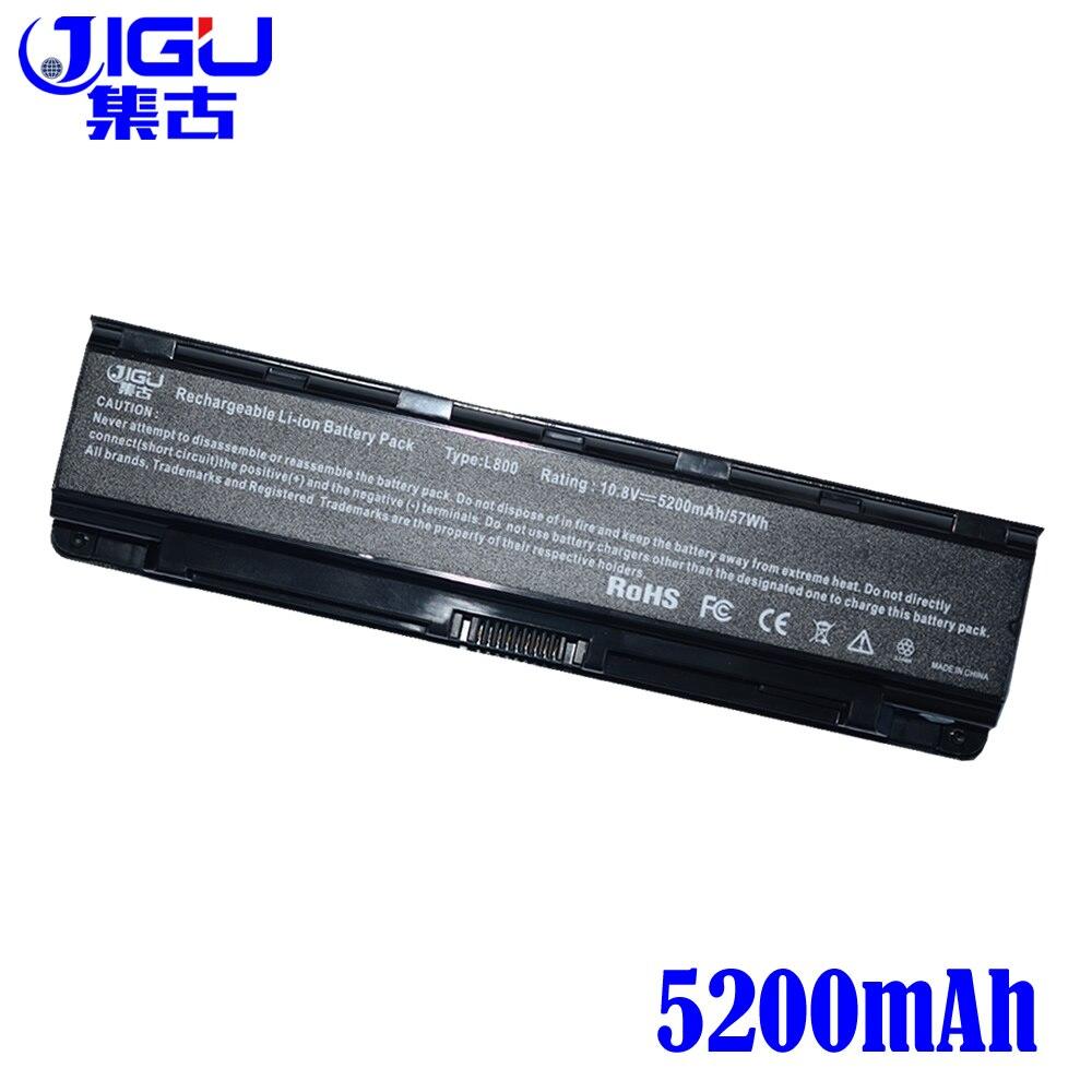 Image 4 - JIGU NEW Laptop Battery PA5023U 1BRS PA5024U 1BRS PA5025U 1BRS PA5026U 1BRS For Toshiba Toshiba Dynabook Qosmio T752-in Laptop Batteries from Computer & Office