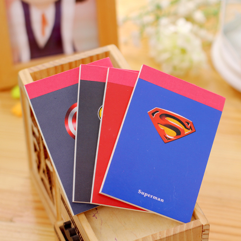 1pcskorean kawaii cute Stationery mini Notebook Memo Paper Diary Planner Exercise Book notepad Gift Office School Supplies
