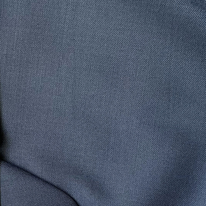 Image 3 - Prachtige Slanke Donkerblauw Wedding Suits Voor Mannen Custom Made Mannen Blauw Pak 2019 Fashion Style Pakken TAILORED Blauw smoking