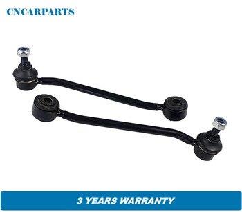 2pcs Front stabilizer Sway Bar link fit for Audi A4 Avant 80 16V quattro Coupe 89, 8D0505465 8D0505466
