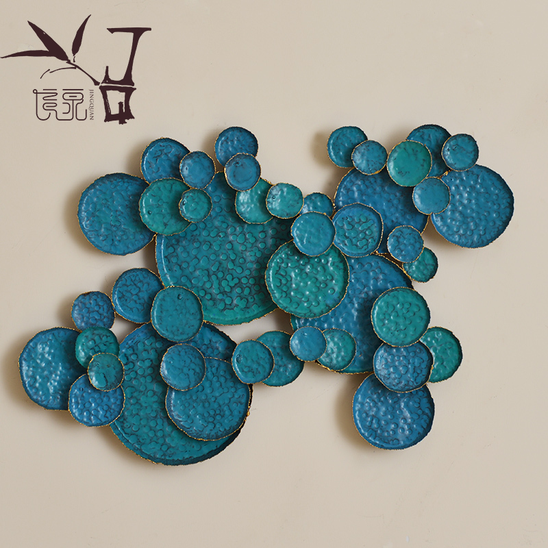Groovy Iron Springs Throughout Southeast Asia Lotus Pendant Handmade Home Largest Home Design Picture Inspirations Pitcheantrous