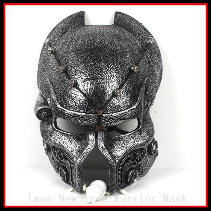Alien vs Predator AVP Mask Movie Props Halloween Cosplay Mask Collection New