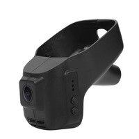 Hidden Car DVR For VW POLO GOLG CC 2006 2015 Wifi Camera Video Recorder Dash Cam