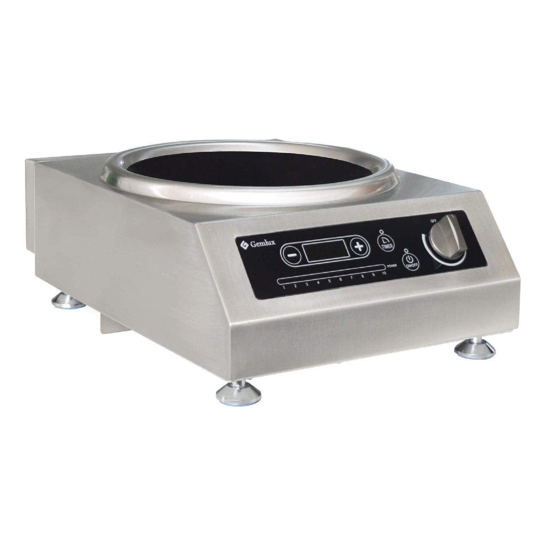 Oven electric GEMLUX GL-IC3100WPRO цена и фото