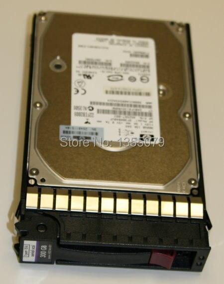 ФОТО 431944-B21 432146-001 300GB 3G 15K 3.5 SP SAS HDD