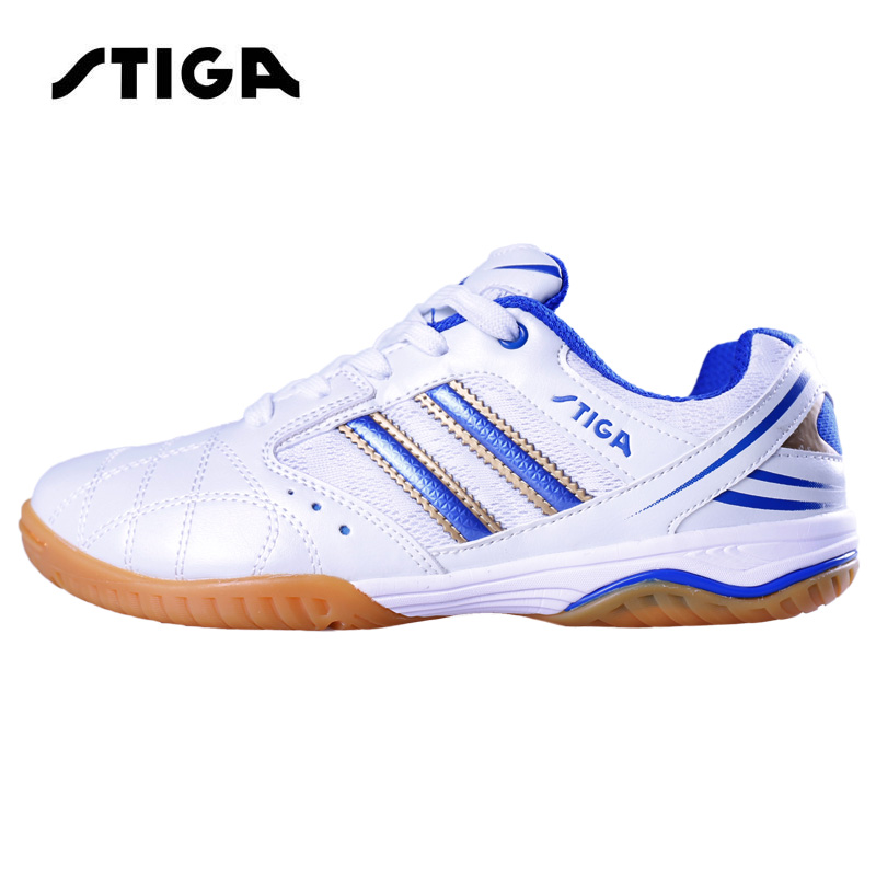 STIGA ping pong racket shoe table tennis shoes indoor sport Zapatillas Deportivas Mujer Mens Stability sneakers