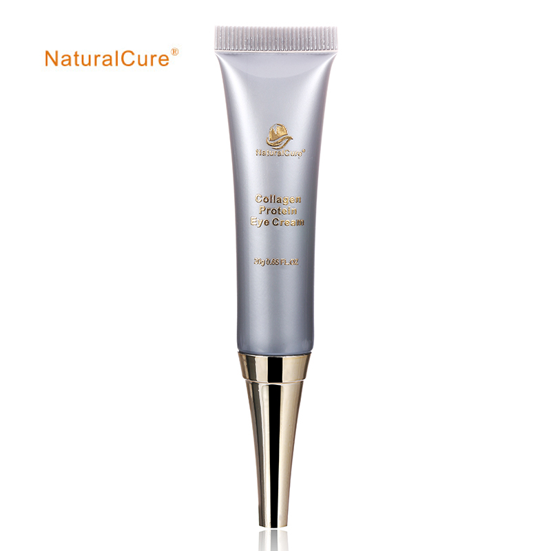 collagen protein eye cream, dilute melanin, whiten, accelerate metabolism, activate eyes, eliminate swelling.
