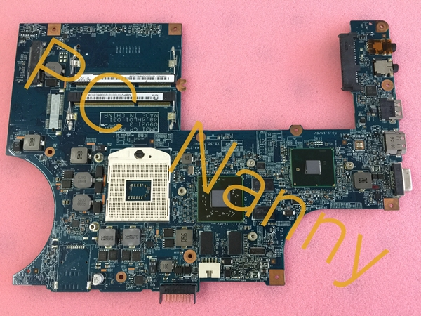 MBPV101001 48.4HL01.031 For Acer 3820TG 3820 laptop motherboard ATI Mobility Radeon HD 5650 1gb graphics